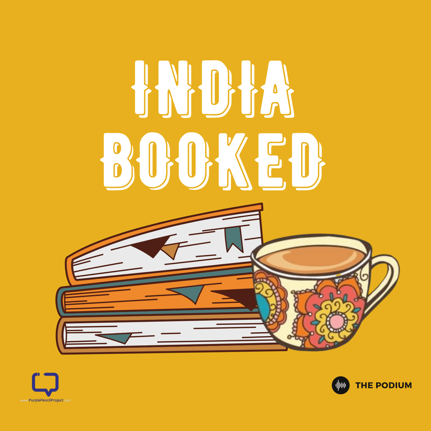 India Booked