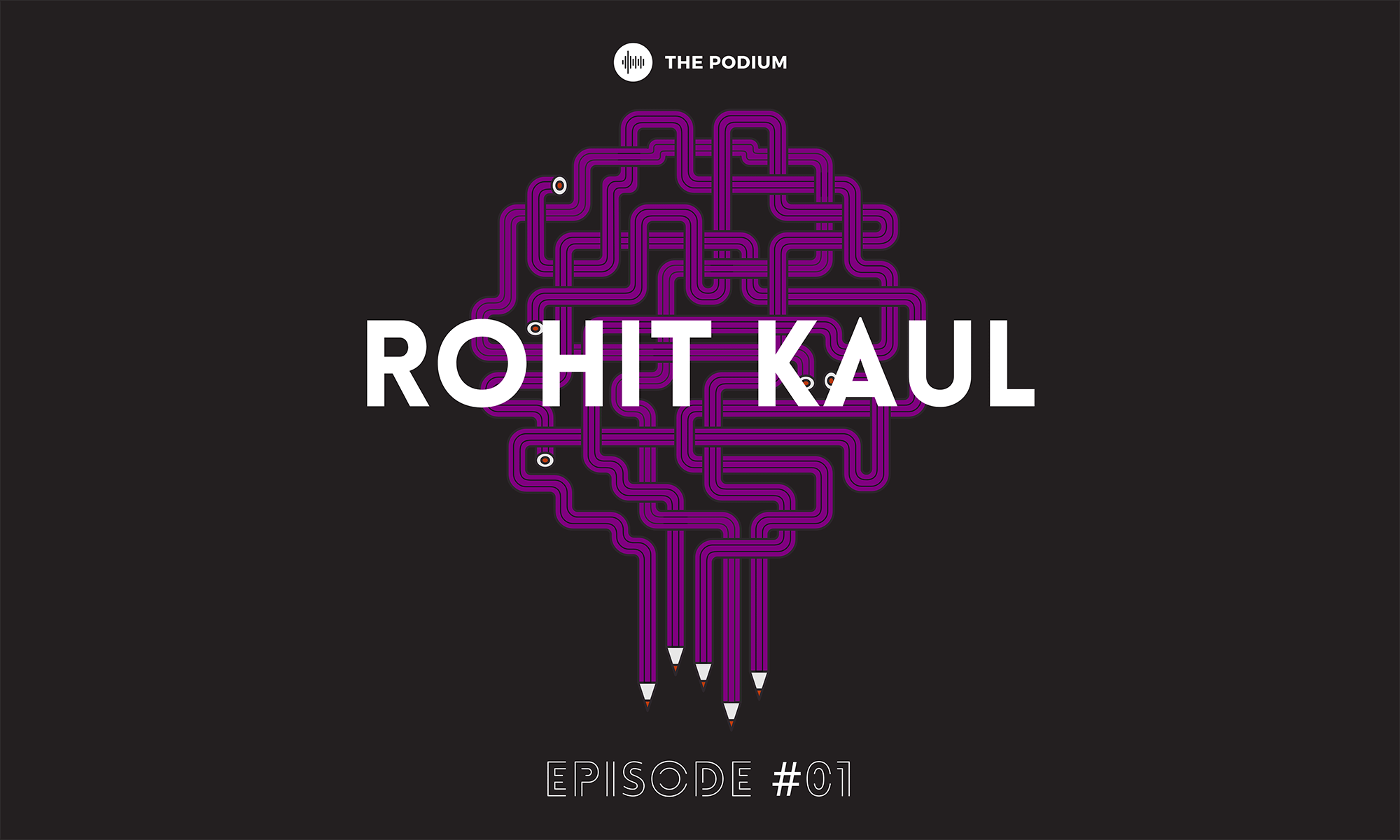 S02 EP01. Rohit Kaul, HCL