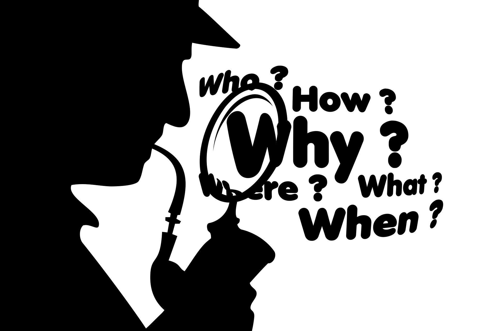 Top 3 Investigative Podcasts